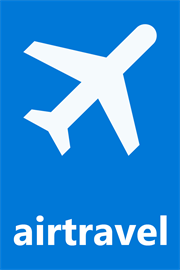 airtravel: Flights & Hotels