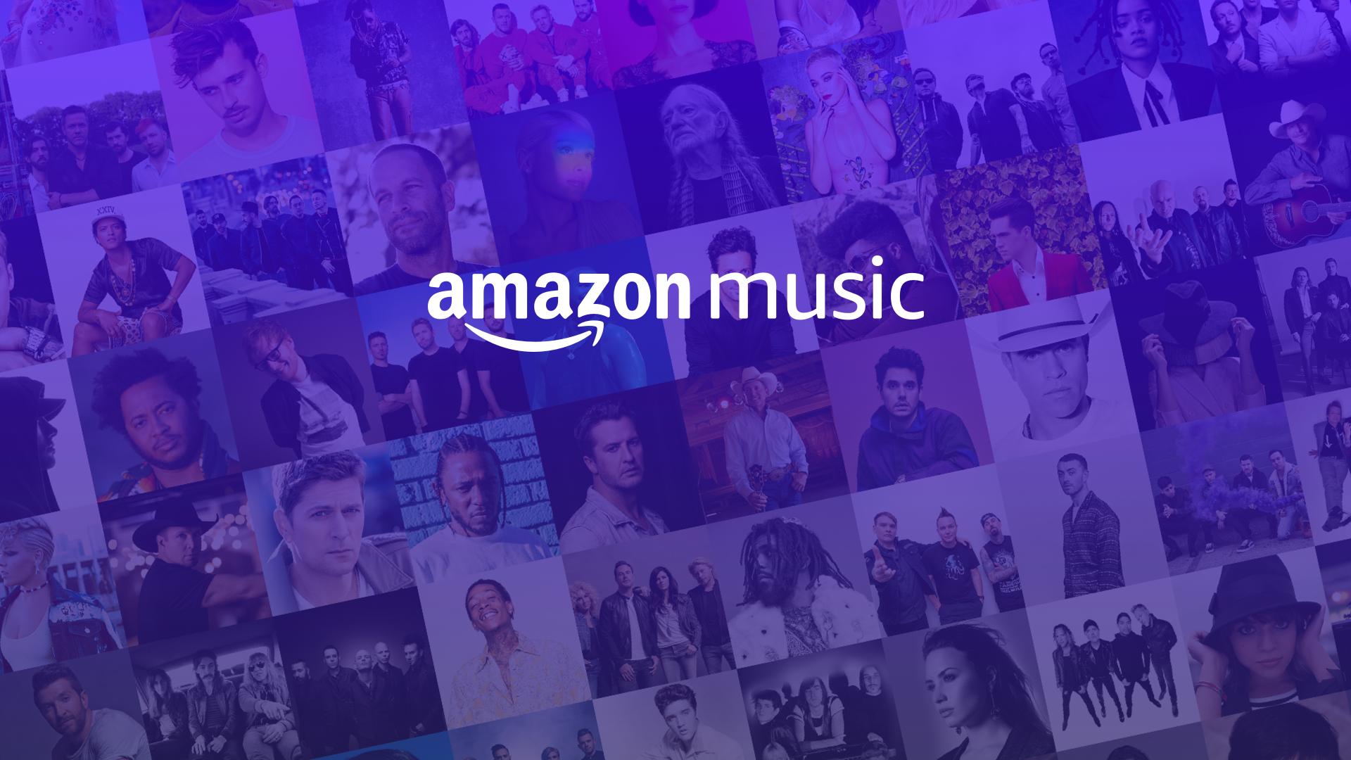 Get Amazon Music - Microsoft Store