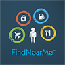 Find Near Me - Find nearby ATM's, Banks, Taxi, Hotels & everything around you