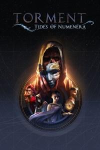 Carátula para el juego Torment: Tides of Numenera de Xbox 360