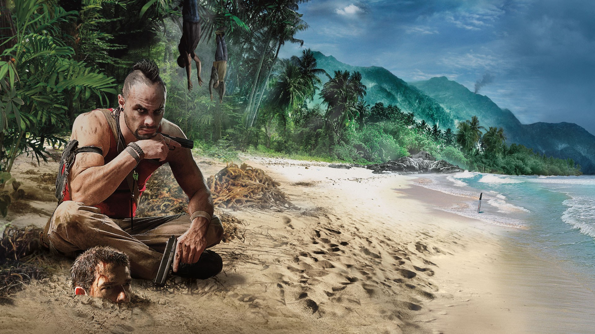 Buy Far Cry 3 Microsoft Store En Gb