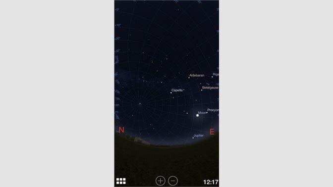Buy Stellarium Mobile Sky Map - Microsoft Store en-GB