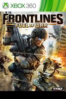Deals on Frontlines: Fuel of War Xbox One Digital
