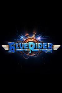Carátula del juego Blue Rider