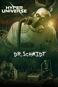 Carátula del juego Hyper Universe: Doctor Schmidt Premium Pack