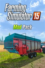 Get Mod Pack - Microsoft Store