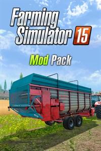 Carátula del juego Mod Pack