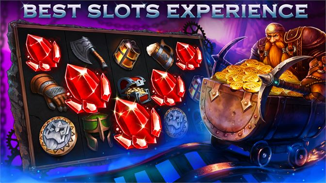 Get Scatter Slots - Microsoft Store