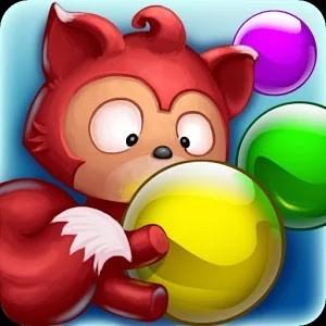 Bubble Shoot Pet