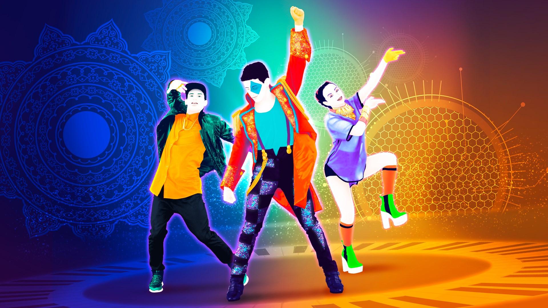 Kup Just Dance 2017® — sklep Microsoft Store pl-PL