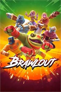 Carátula del juego Brawlout Standard Edition