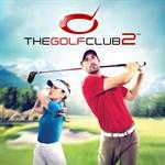The Golf Club 2™ Logo