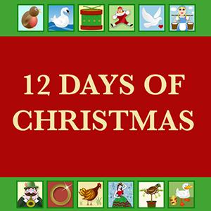 Get Twelve Days of Christmas - Microsoft Store