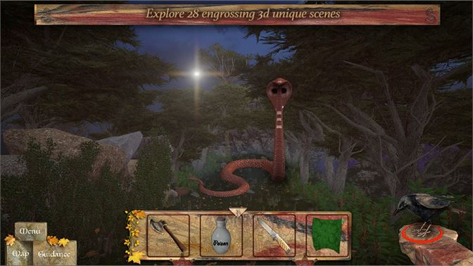 Buy WILLIHARD (Collector's Edition - Full Hidden Objects) - Microsoft Store