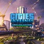 Cities: Skylines - Premium Edition 2 Logo
