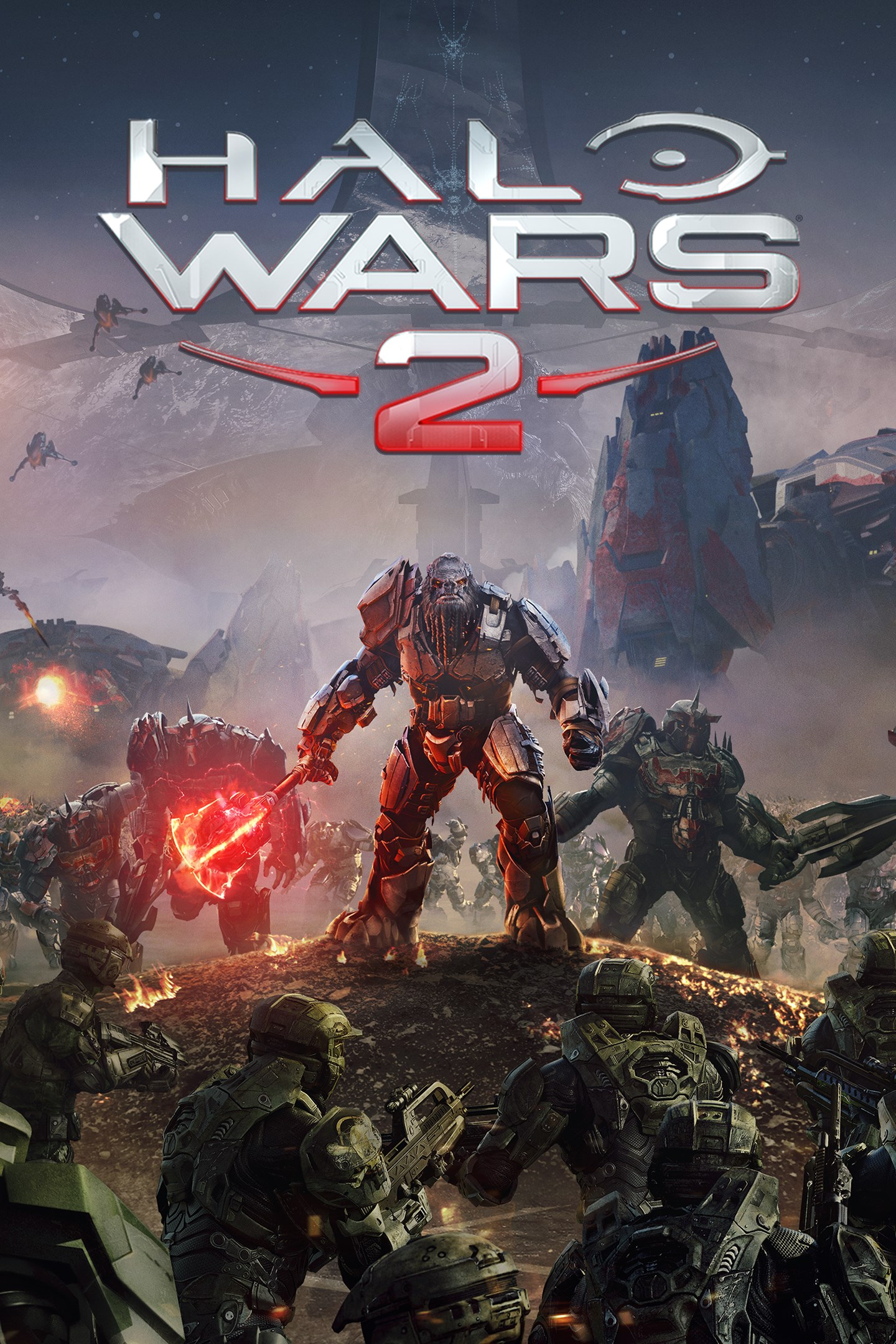 Comprar Halo Wars 2: Standard Edition: Microsoft Store es-AR