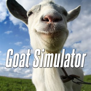 Goat Simulator Xbox One