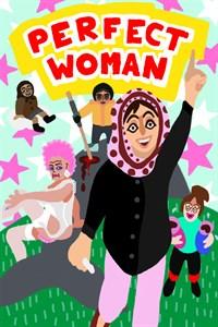 Carátula del juego Perfect Woman
