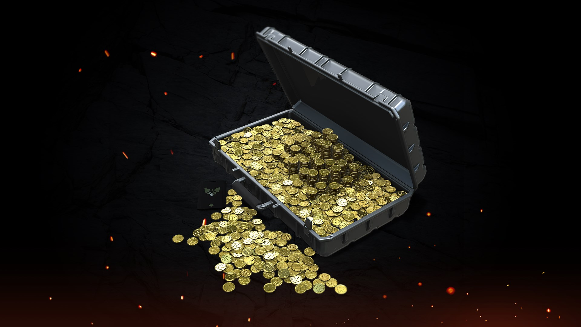 13,500 Rogue Bucks