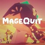 MageQuit Logo
