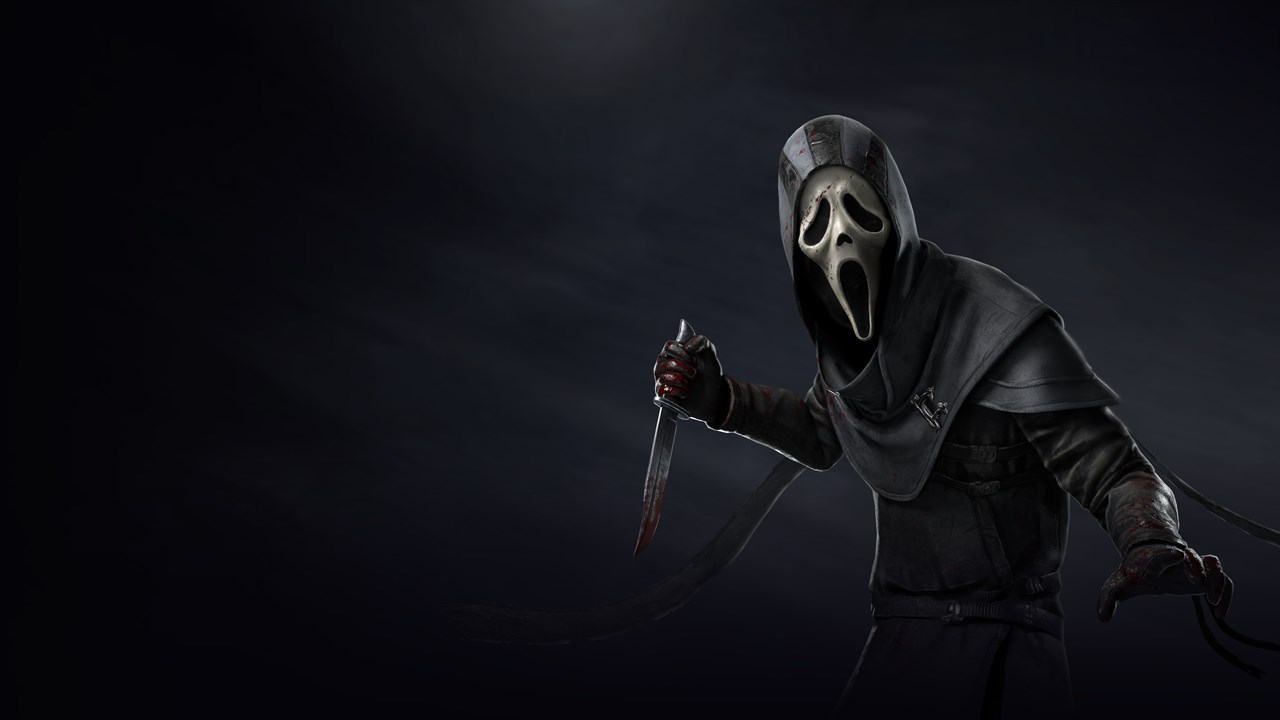 Buy Dead By Daylight Ghost Face Microsoft Store