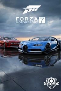 Forza Motorsport 7 2018 Bugatti Chiron