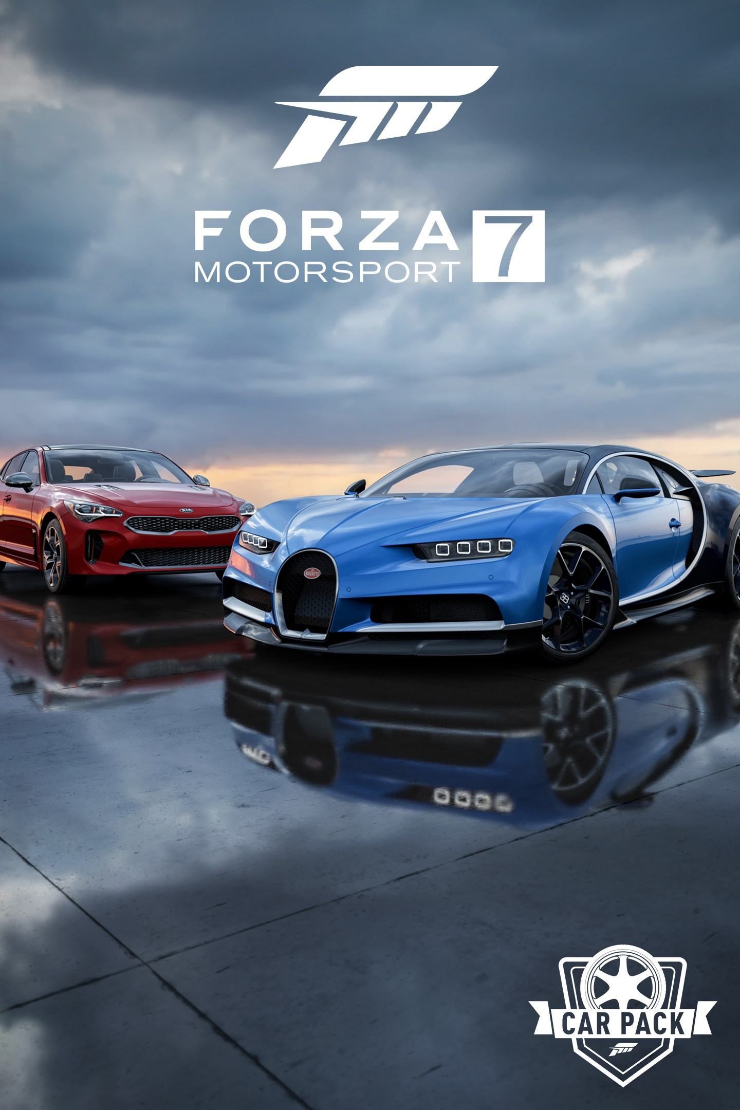 forza motorsport 7 car pass on xbox one. Black Bedroom Furniture Sets. Home Design Ideas