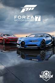 Carátula del juego Dell Forza Motorsport 7 Car Pack