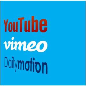 Youtube Vimeo Dailymotion Video Downloader   FREE Windows Phone app
