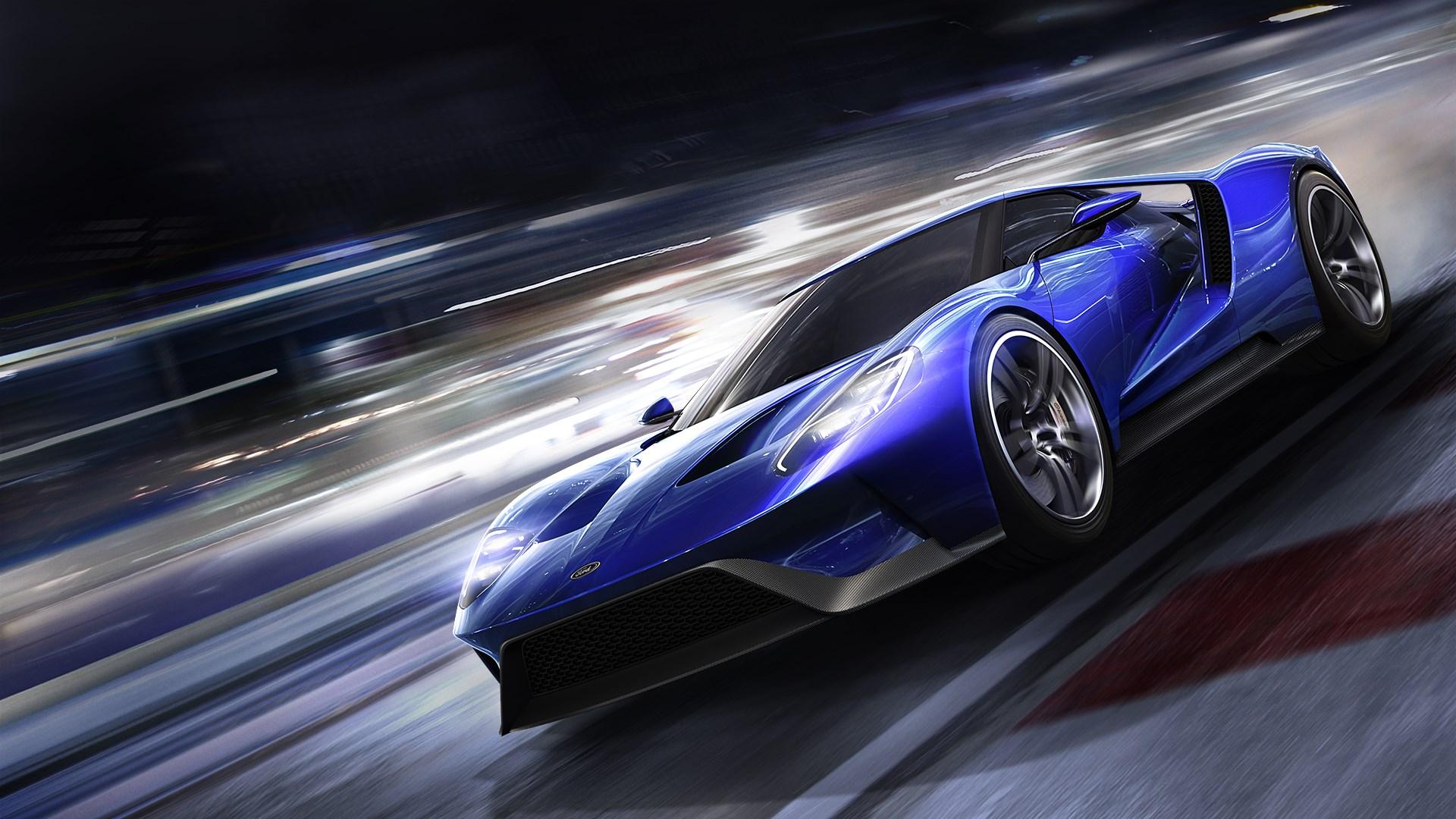 Buy Forza Motorsport 6 - Microsoft Store