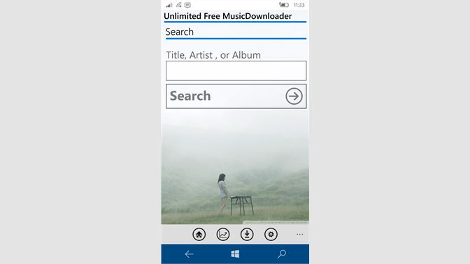 Get Unlimited Free Music Downloader - Microsoft Store