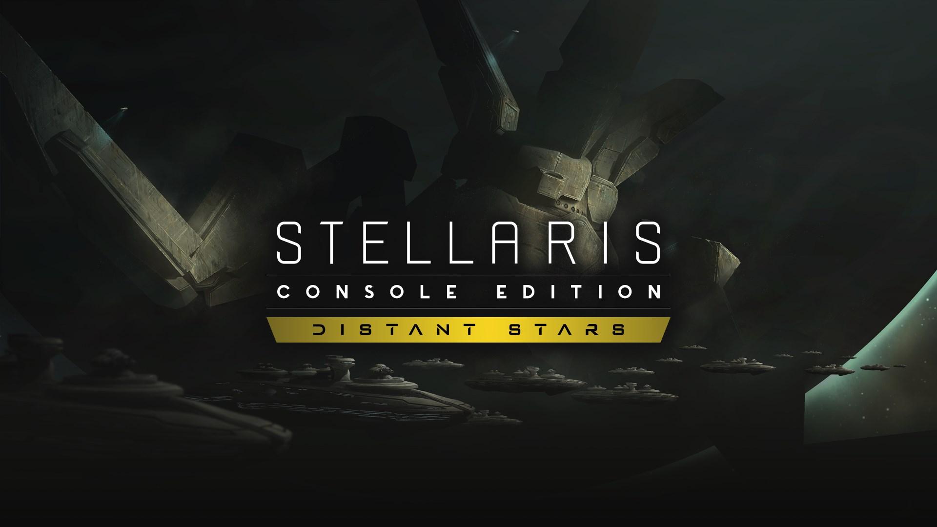 Скриншот №6 к Stellaris Distant Stars Story Pack