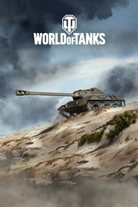 Carátula del juego World of Tanks - Kirovets-1