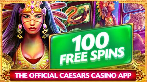 Caesars Slots Screenshots 1