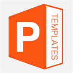 Templates for Microsoft PowerPoint Logo