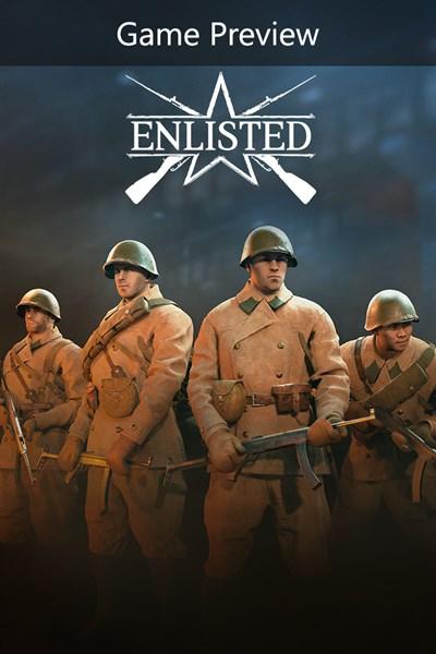 "Enlisted - ""Battle for Moscow"": PPK-41 Squad Bundle"