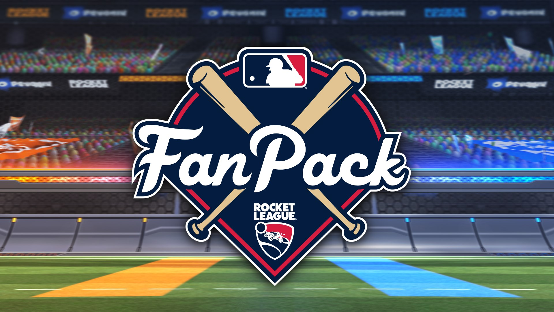 Rocket League® - MLB Fan Pack