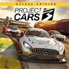 Project CARS 3 Deluxe Edition: Early Purchase
