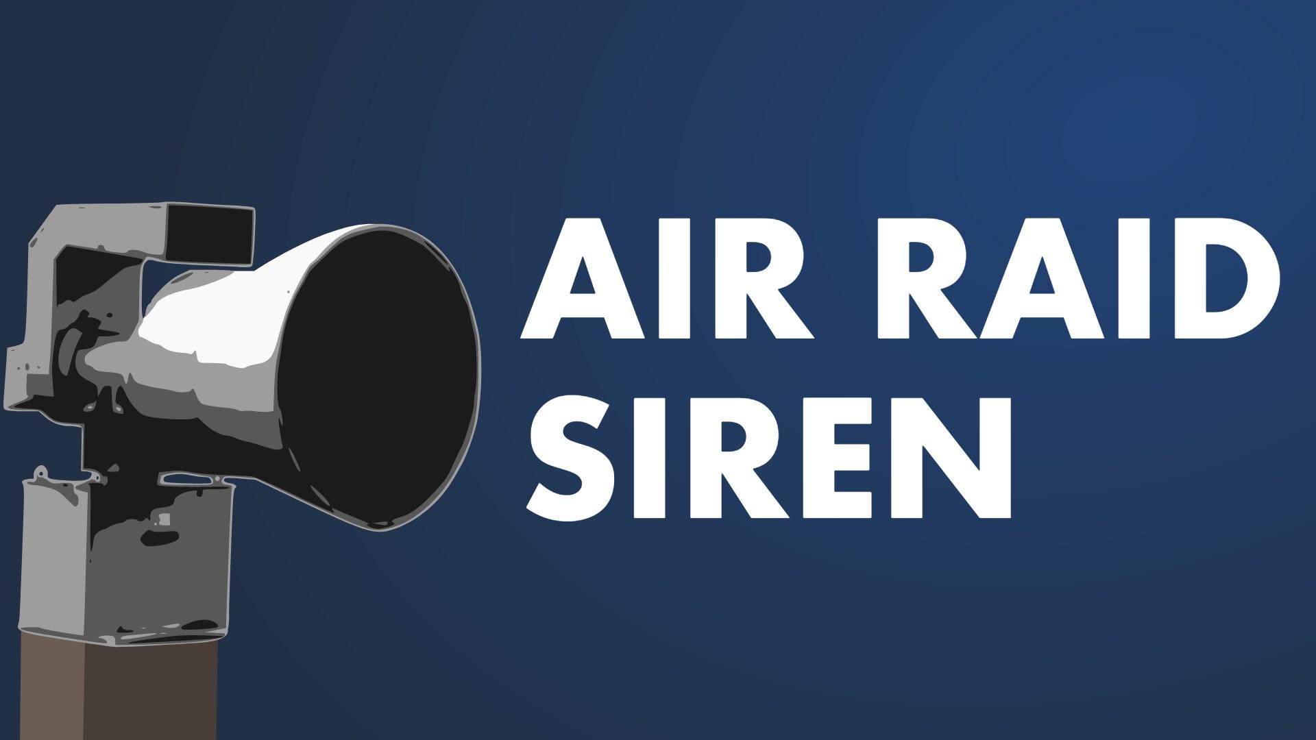 Get Air Raid Siren - Microsoft Store