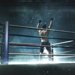 Olympic Boxing Logo