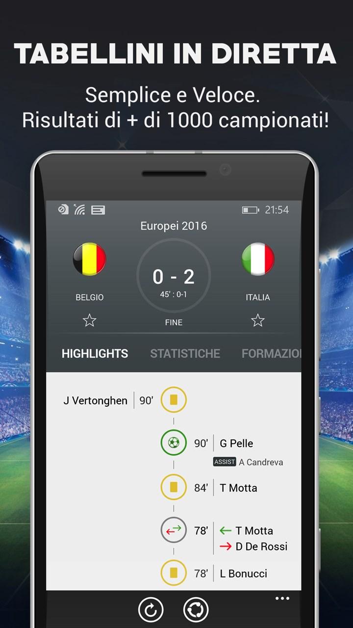 Deutschland incontri app
