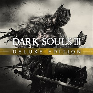 DARK SOULS™ III - Deluxe Edition Xbox One