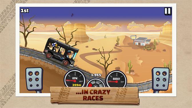 Get Hill Climb Racing 2 - Microsoft Store