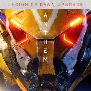 Anthem™ Legion of Dawn Edition Upgrade Xbox One