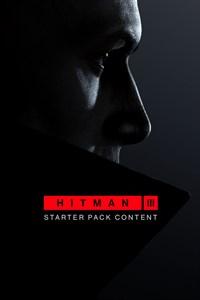 HITMAN 3 - Starter Pack Content