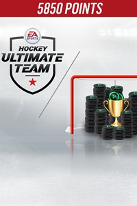 5.850 NHL™ 18 Points Pack
