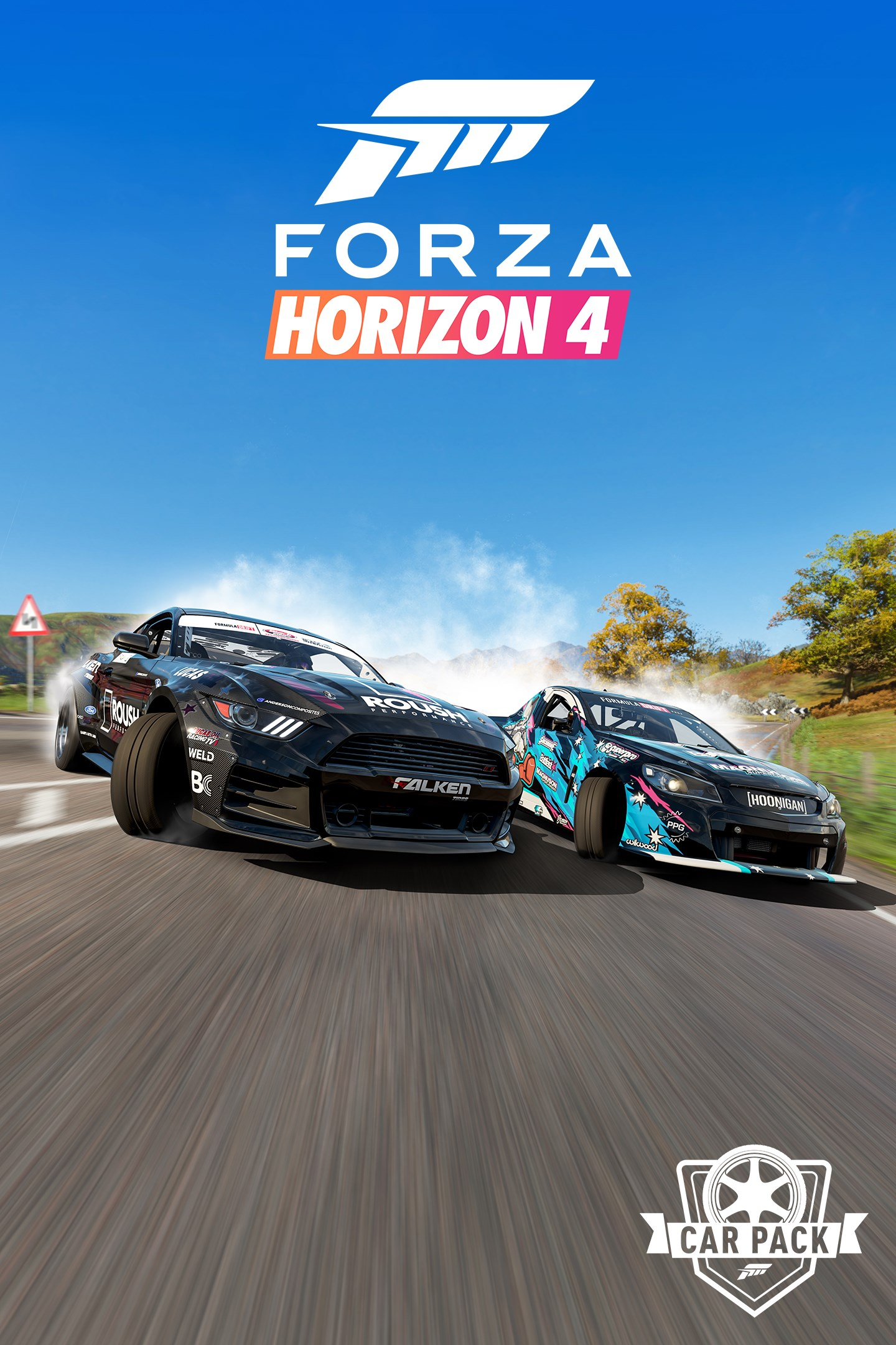 Buy Forza Horizon 4 Formula Drift Car Pack - Microsoft Store