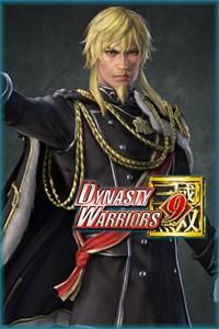 """DYNASTY WARRIORS 9: Cao Cao - """"Fato Reinhard"""""""