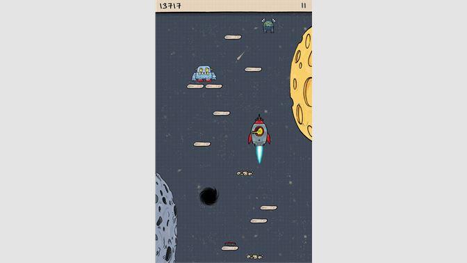 Get Doodle Jump - Microsoft Store