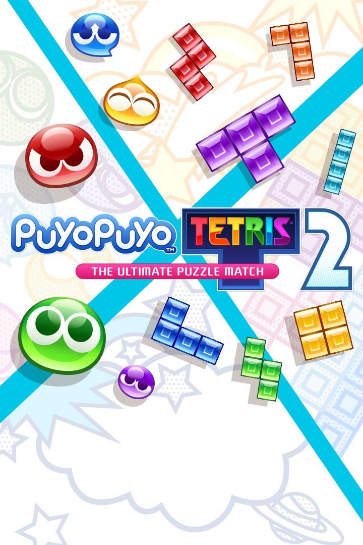 Скриншот №1 к Puyo Puyo™ Tetris® 2